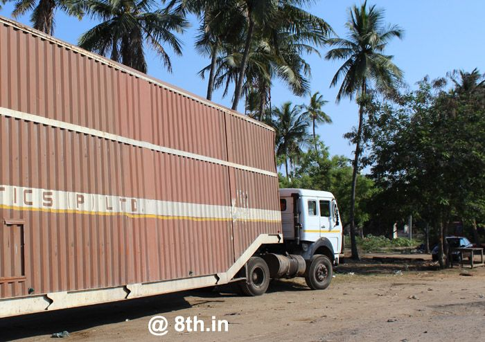 Car Transporting Services from Mumbai