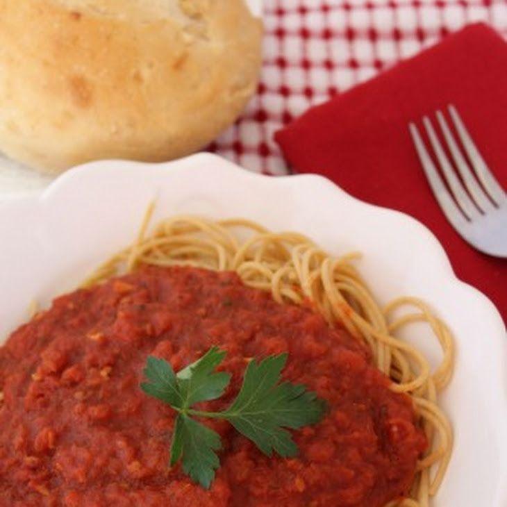 Copycat olive garden marinara sauce recipe pasta - Olive garden marinara sauce recipe ...