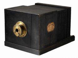 La macchina fotografica più antica del mondo (1839)   Perna's Pictures