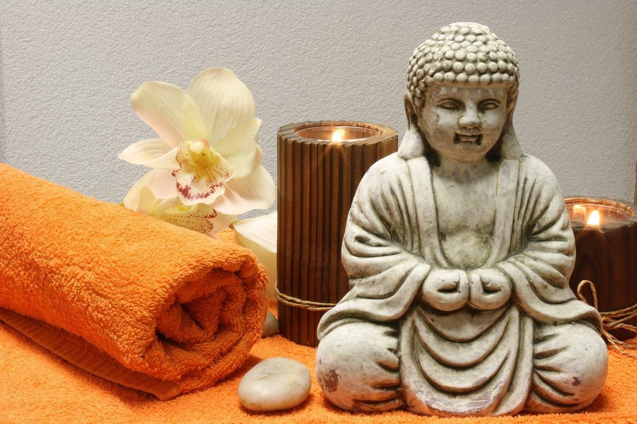 Spas and relaxation Massage for men, Massage, Thai massage