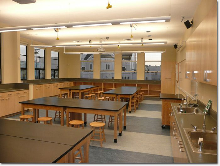 Science Classroom Design Ideas ~ Science lab sea school th geary and its