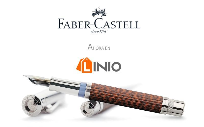 Faber-Castell ingresa al e-commerce de la mano de Linio Peru http://www.technopatas.com/faber-castell-ingresa-al-e-commerce-de-la-mano-de-linio-peru/?utm_content=buffer590f6&utm_medium=social&utm_source=pinterest.com&utm_campaign=buffer #ecommerce #tecnología