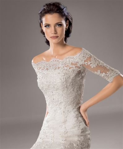 Vestido de Novia x152 (Colección Vestidos Outlet Innovias desde 350 ...