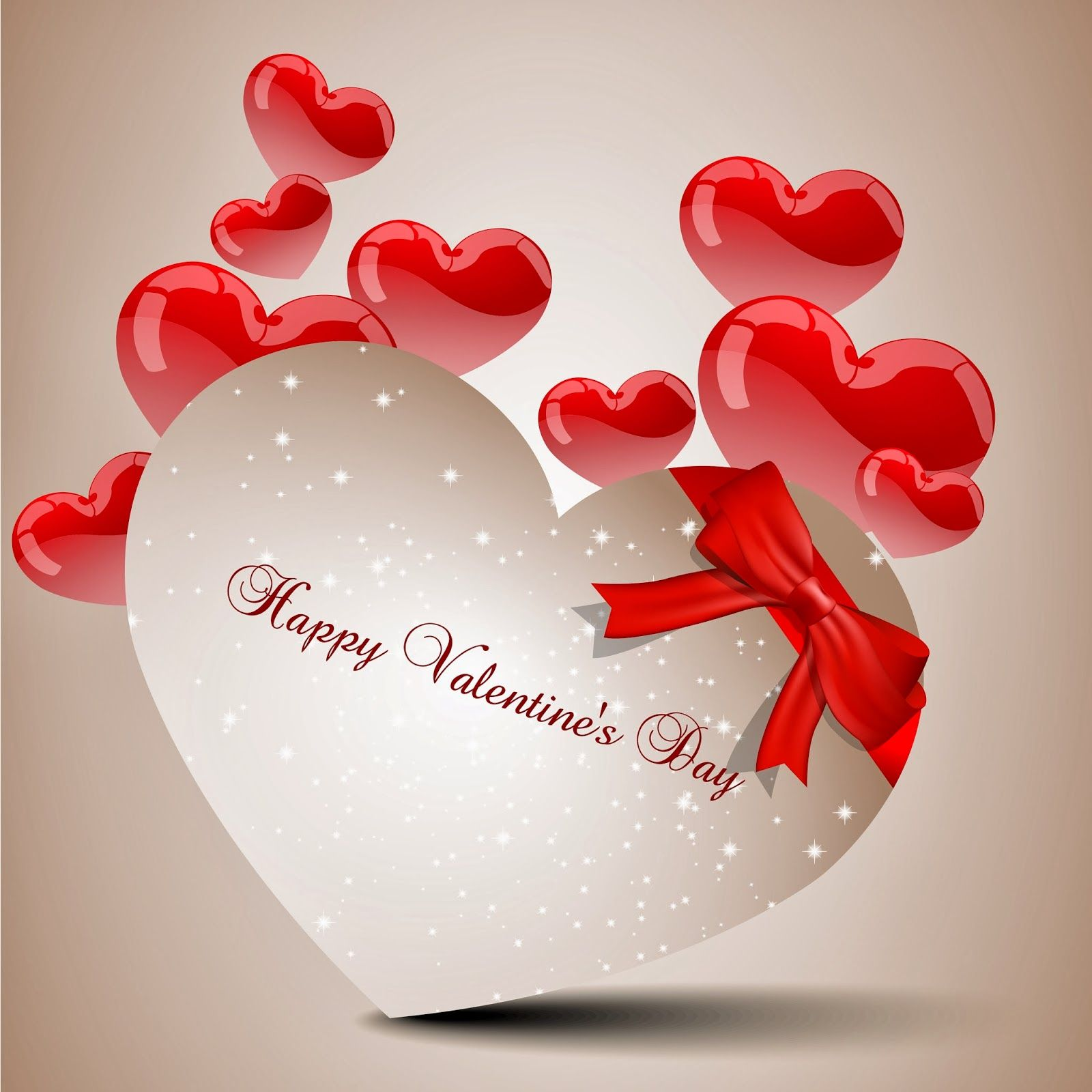 Happy Valentines Day – Most Beautiful Valentine Cards