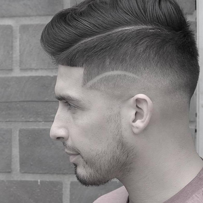 Let Us Create Your Perfect Profile Americanmalelv Http Americanmale Com Lasvegas North Fade Haircut Long Hair Styles Men Popular Mens Hairstyles