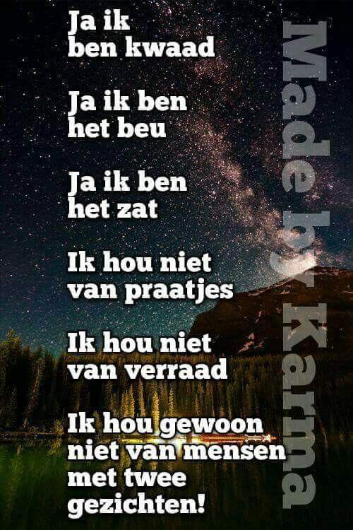 spreuken verraad Pin van Maupie op Borden | Pinterest   Gedichten, Ware woorden en  spreuken verraad