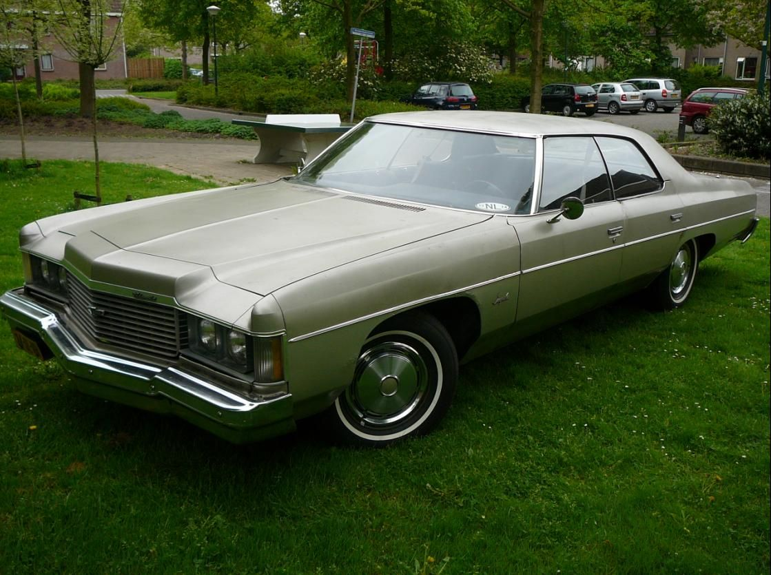 This Used To Be My 1974 Chevrolet Impala 4dr Sport Sedan Chevrolet Impala Chevrolet Chevy Impala