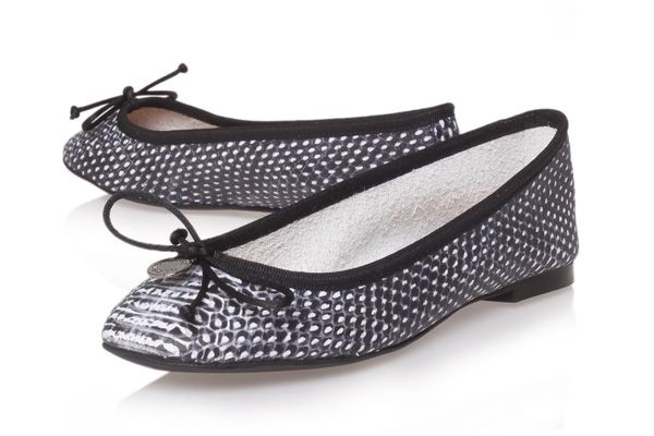 The 10 Ballet Flats To Hit The Town In This Spring!