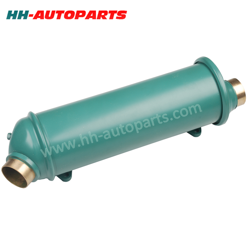 Diesel Engine Cooling System Parts VOLVO Truck Oil