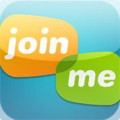 join.me With the join.me mobile app you can join an