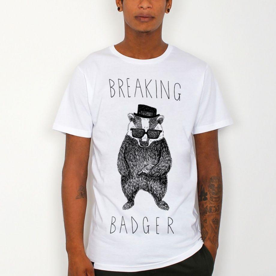 Breaking Badger