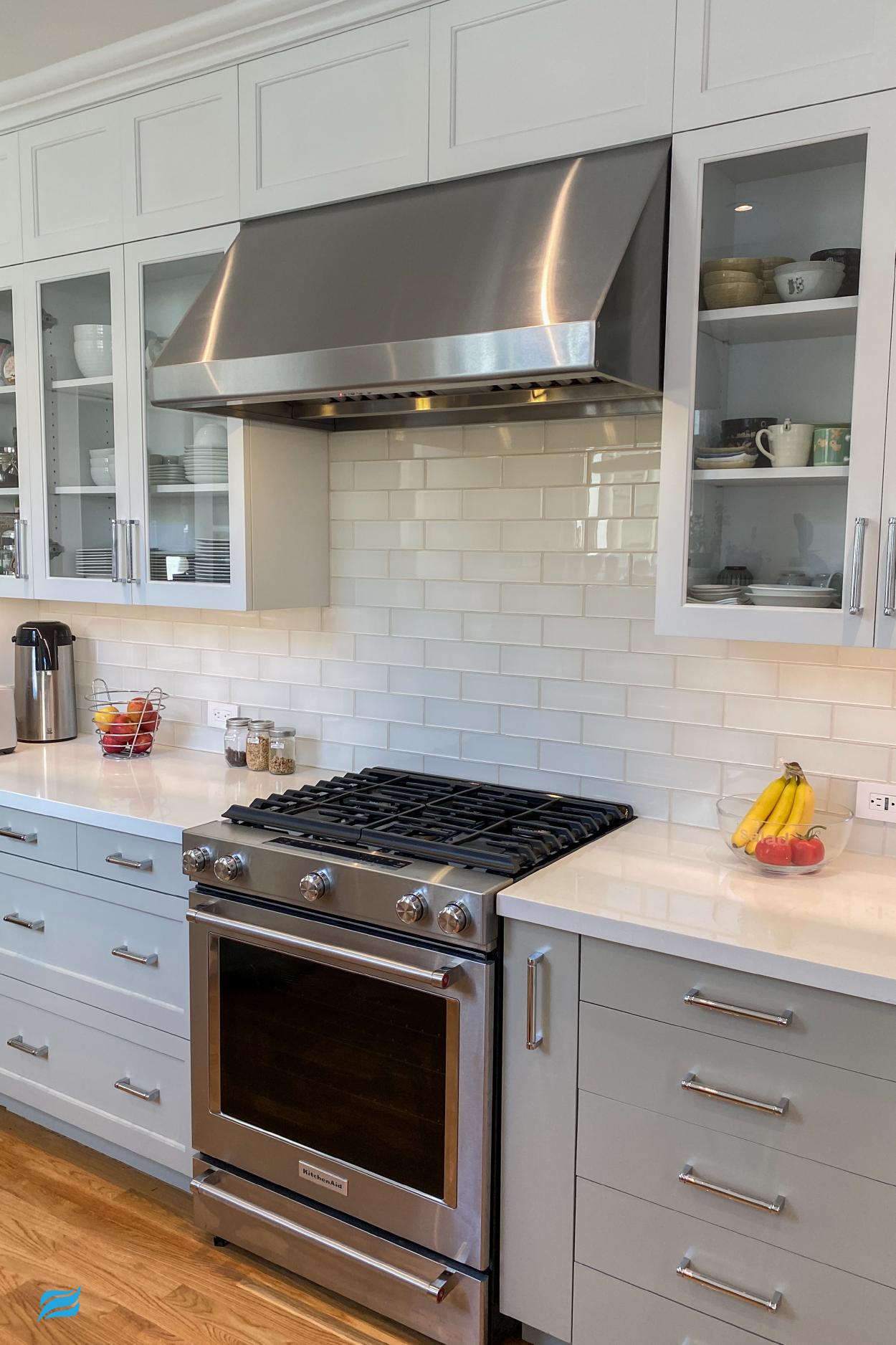 range hood kitchen inspirations