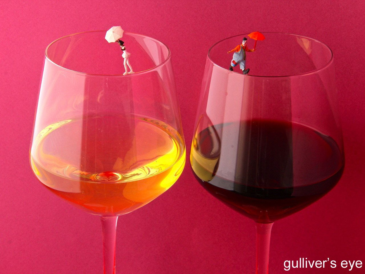 White & Red #creativityfood #foodart #foodartist #foodproduct #wine