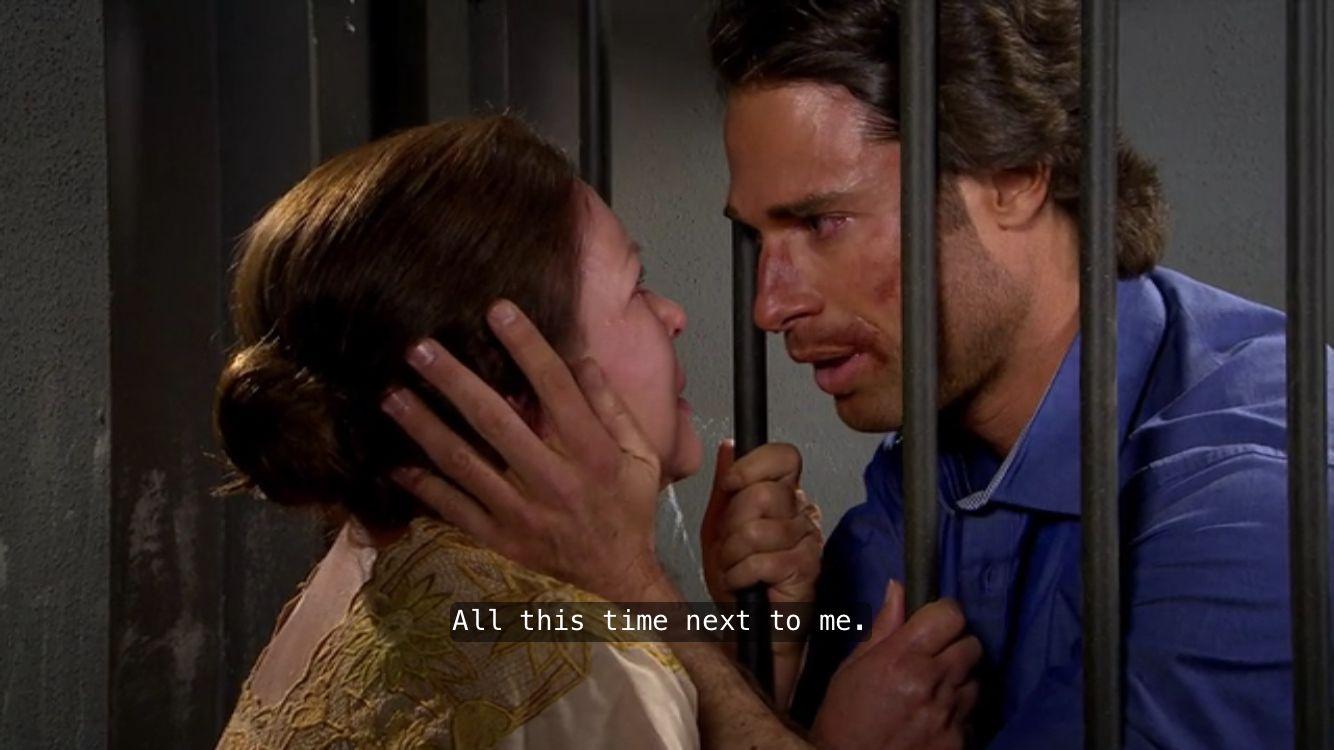 Lo Que La Vida Me Robo Alejandro Finds It Rosario Is His Mother