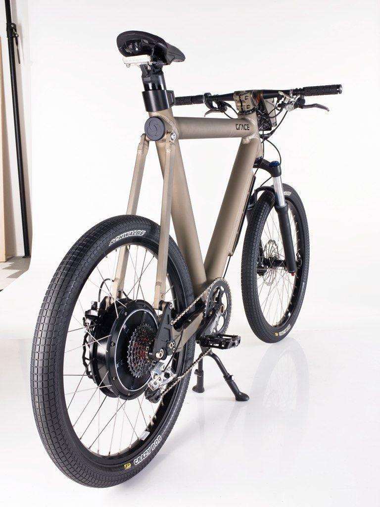 Grace Pro Race E Bike Pro Bike Bike Ebike