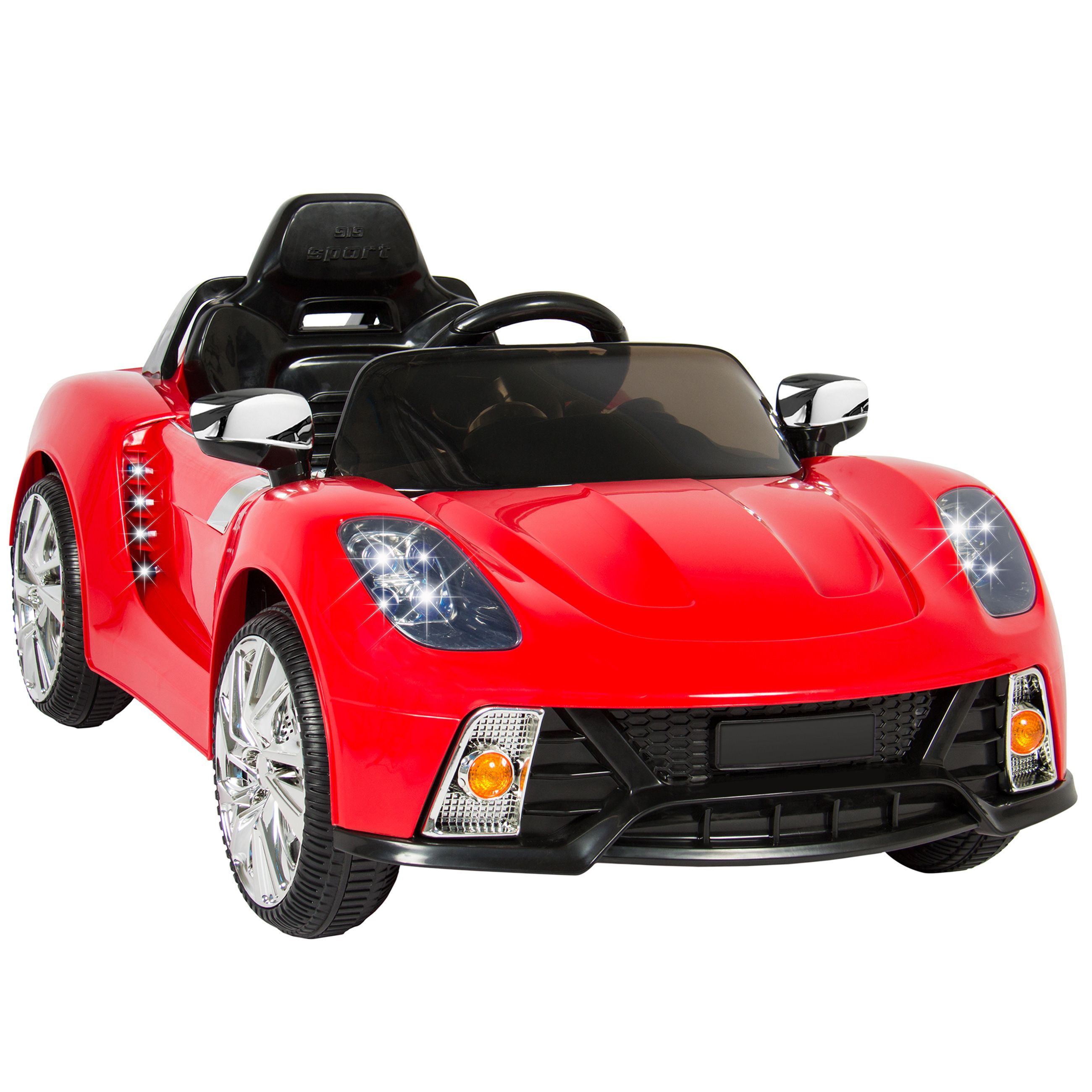 12V Ride Car Kids W MP3 Electric Battery Power Remote Control