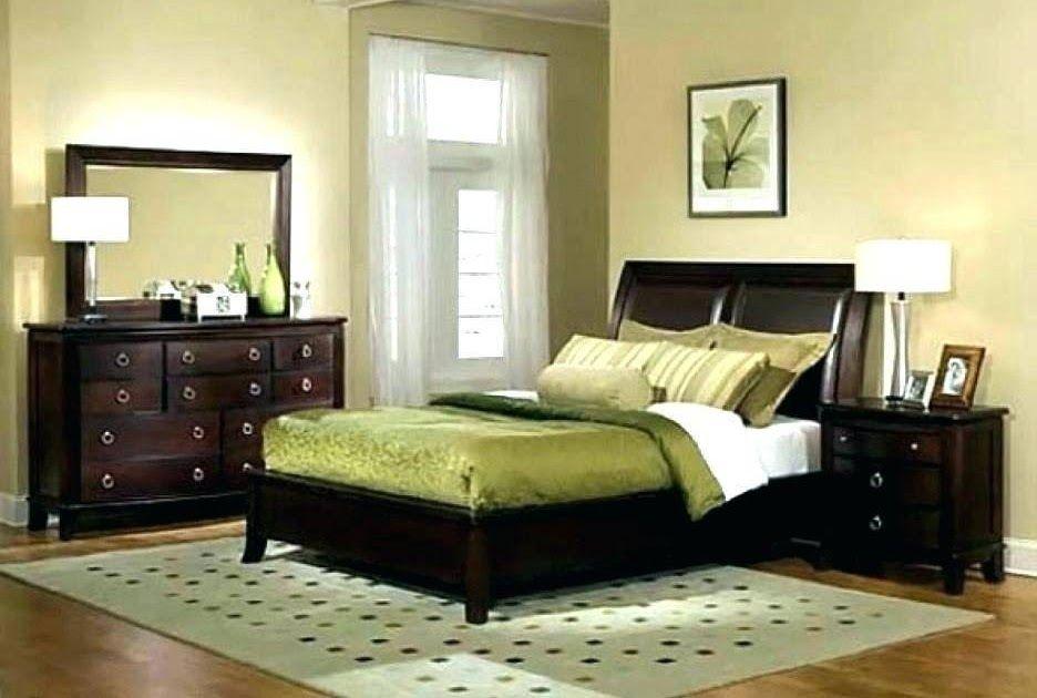 35+ Bedroom colors black furniture ideas in 2021