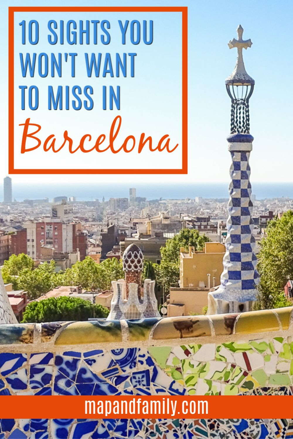Barcelona With Teenagers Where To Go What To Do Spain Travel