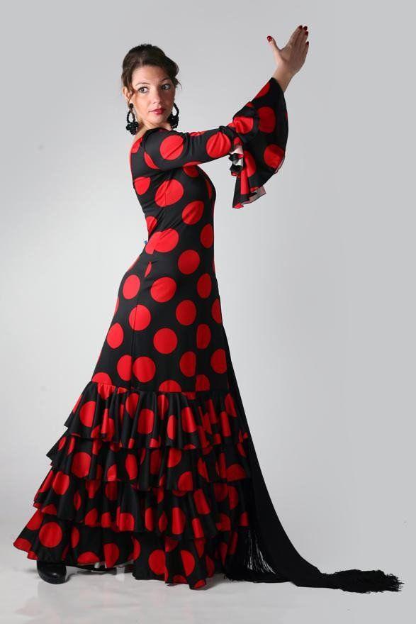 772127857 Vestidos baile flamenco baratos – Vestidos baratos