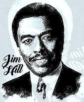 James Webster Jim Hill Is A Former American Football Defensive