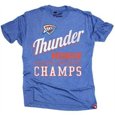size 40 1121c 05ff9 Oklahoma City Thunder 2012 NBA Western Conference Champions ...