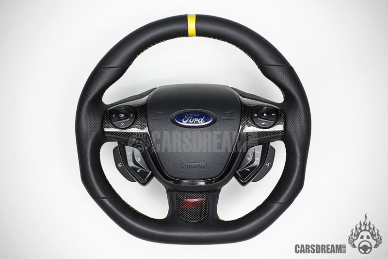 Nice Steering Wheel Ford Focus Mk3 Ford Focus Ford Fusion Ford
