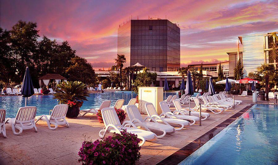 Offerte hotel Italia mezza pensione voucher 3 notti per