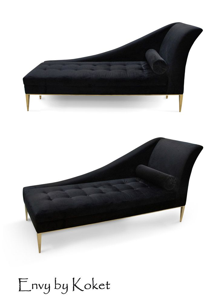Envy Chaise Long By Koket Chaise Chaise Lounge Furniture