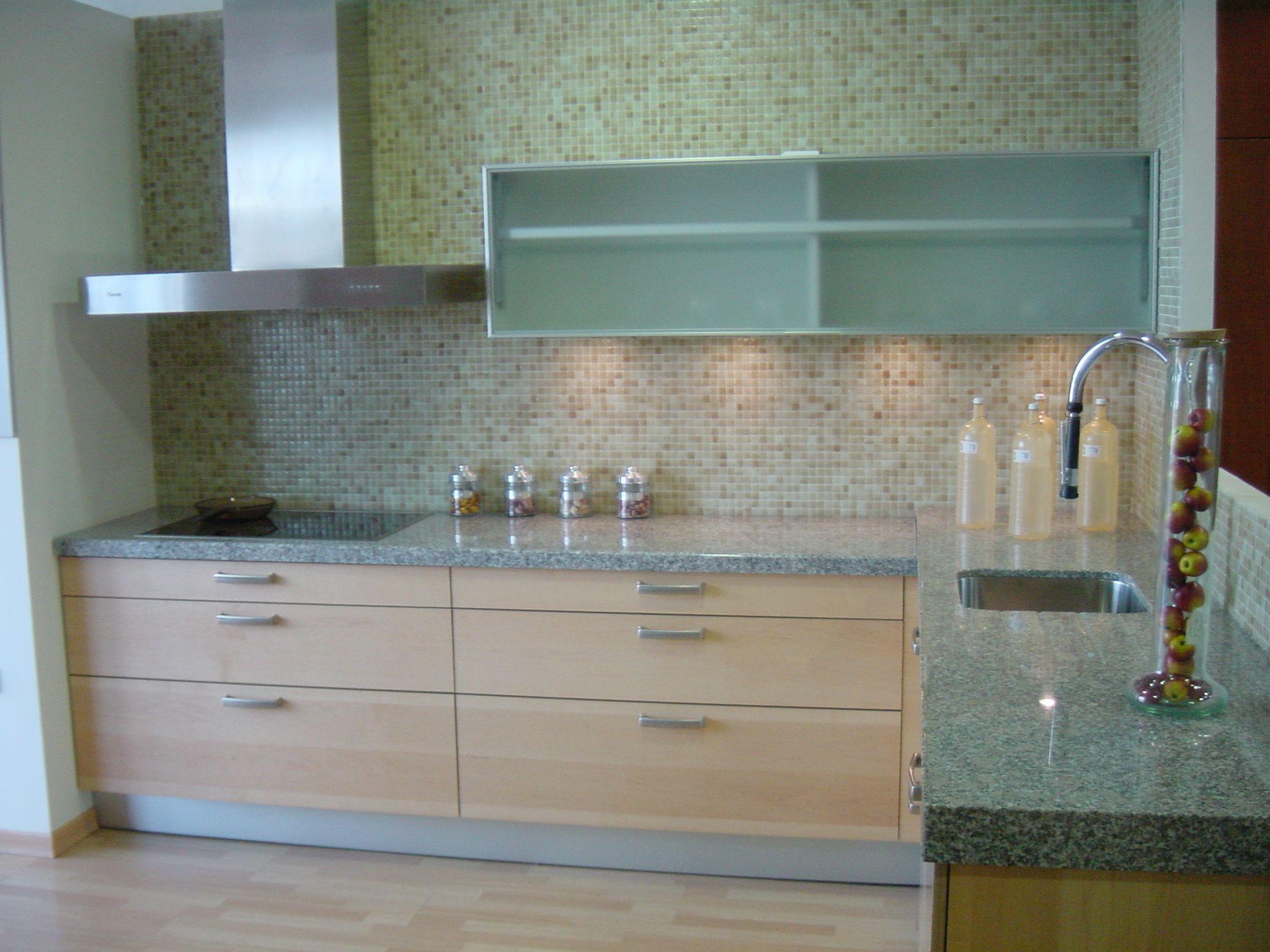 Cocina modelo marina home sweet home pinterest - Sweet home muebles ...
