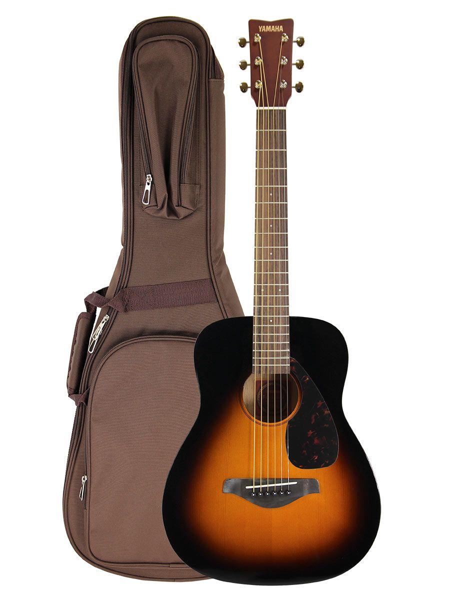 Yamaha Jr2 3 4 Size Acoustic Guitar Tobacco Sunburst Tobacco Sunburst Guitar Acoustic Size Yamaha Guitar Acoustic Guitar Acoustic