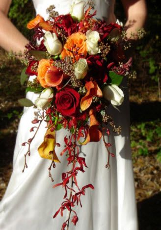 Same Day Flower Delivery Broward County Fall Wedding Bouquets Bridal Bouquet Fall Fall Wedding Flowers