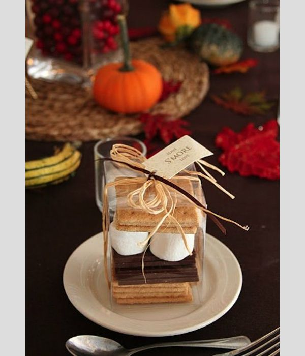 Ideias para a decoraraç u00e3o de um casamento de outono #casamento #decoraç u00e3o #mesas #flores #  -> Decoração Festa Folhas De Outono
