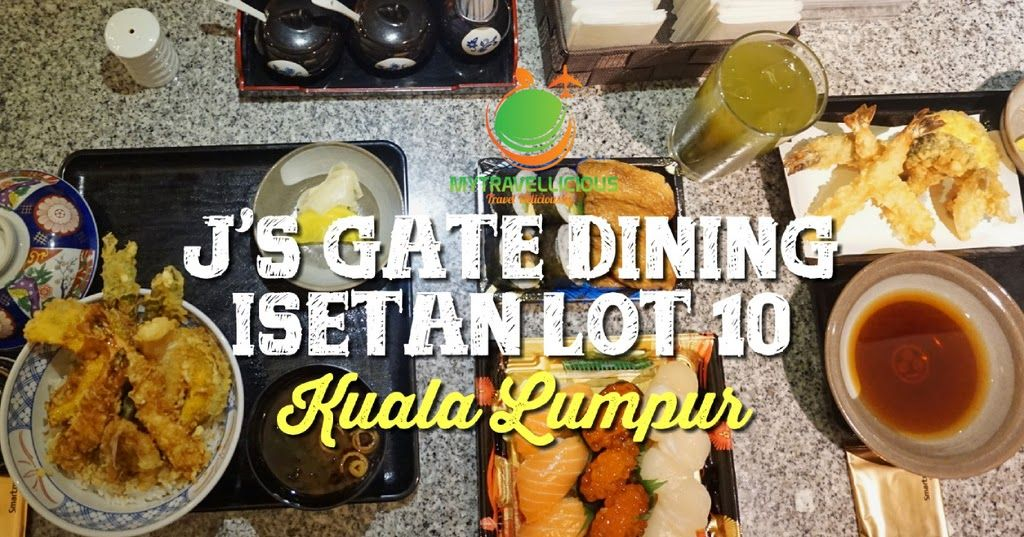 Review Where To Eat In Kuala Lumpur Food Lover Eat Sushi Restaurants