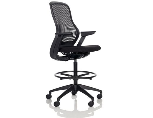 Regeneration By Knoll High Task Task Chair Work Chair Chair