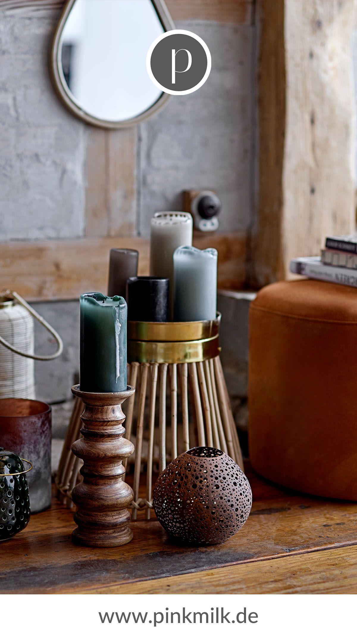 Gibt Es Etwas Gemutlicheres Als Kerzenschein Bei Uns Im Shop