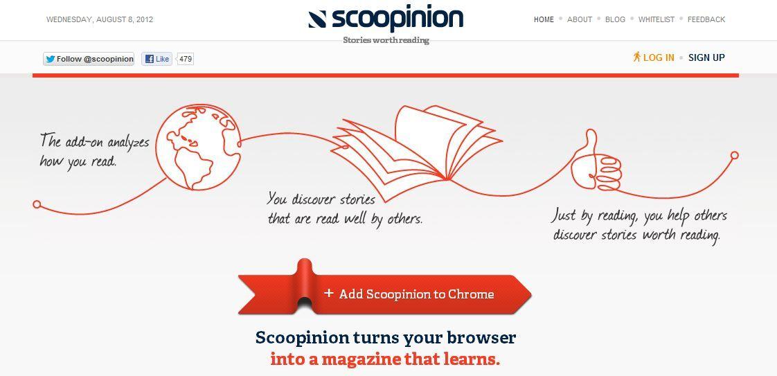 """http://www.clasesdeperiodismo.com/2012/08/12/una-herramienta-que-busca-las-mejores-historias-las-que-valen-la-pena-leer/?utm_source=dlvr.it_medium=twitter Una herramienta que busca las mejores historias, """"las que valen la pena leer"""""""