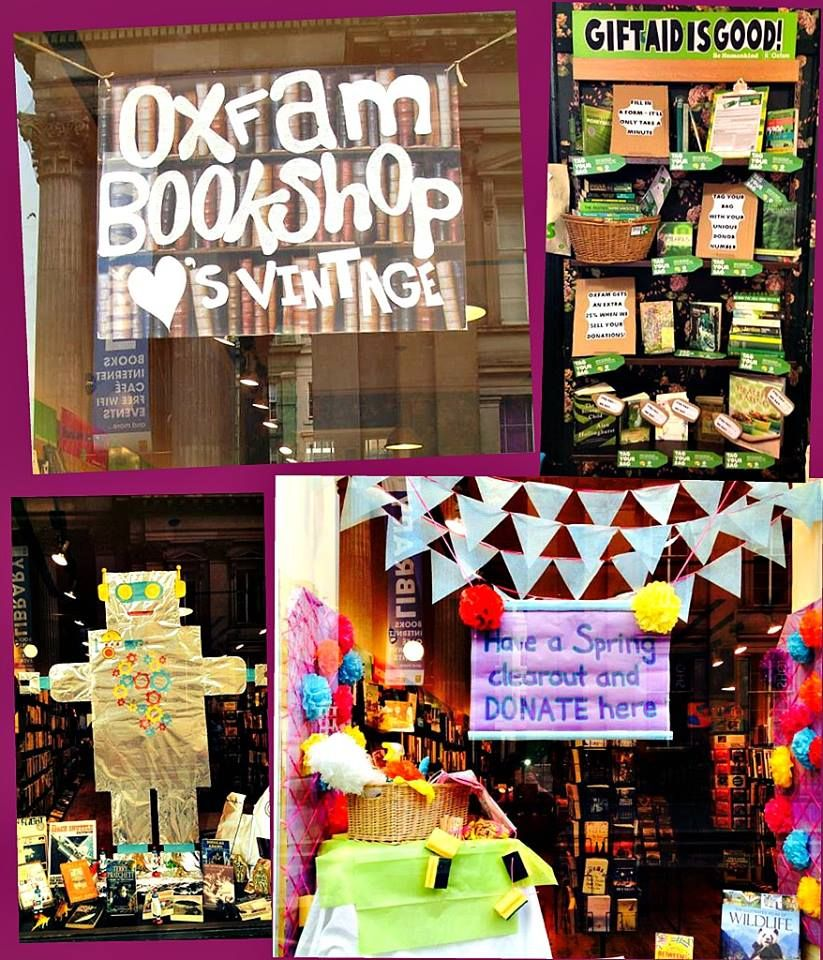 Oxfam Christmas Trees: Pin By Dawn Anne Bullen On Visual Merchandising