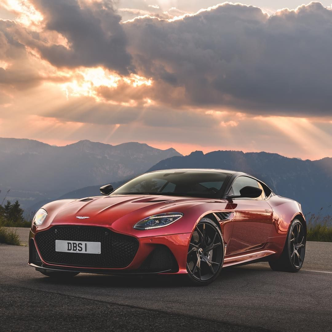 Aston Martin Americas On Instagram 0 62 Mph In 3 4 Seconds Don