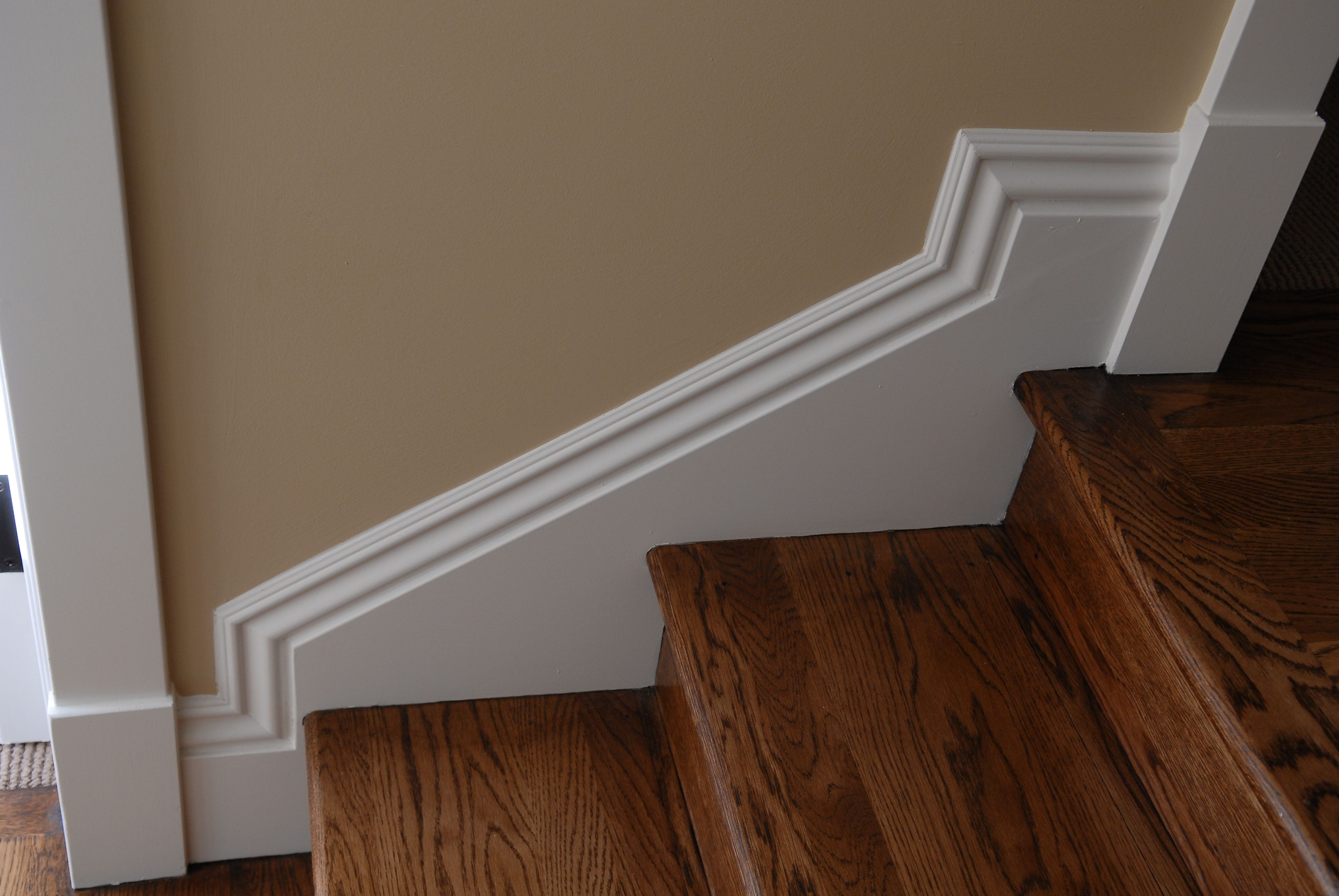 baseboard for bullnose wall corners a softcorner