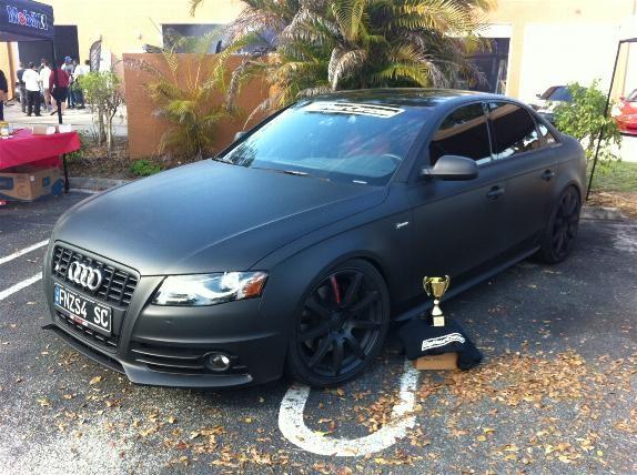 Matte Black Plasti Dip For Your Car Resources More At