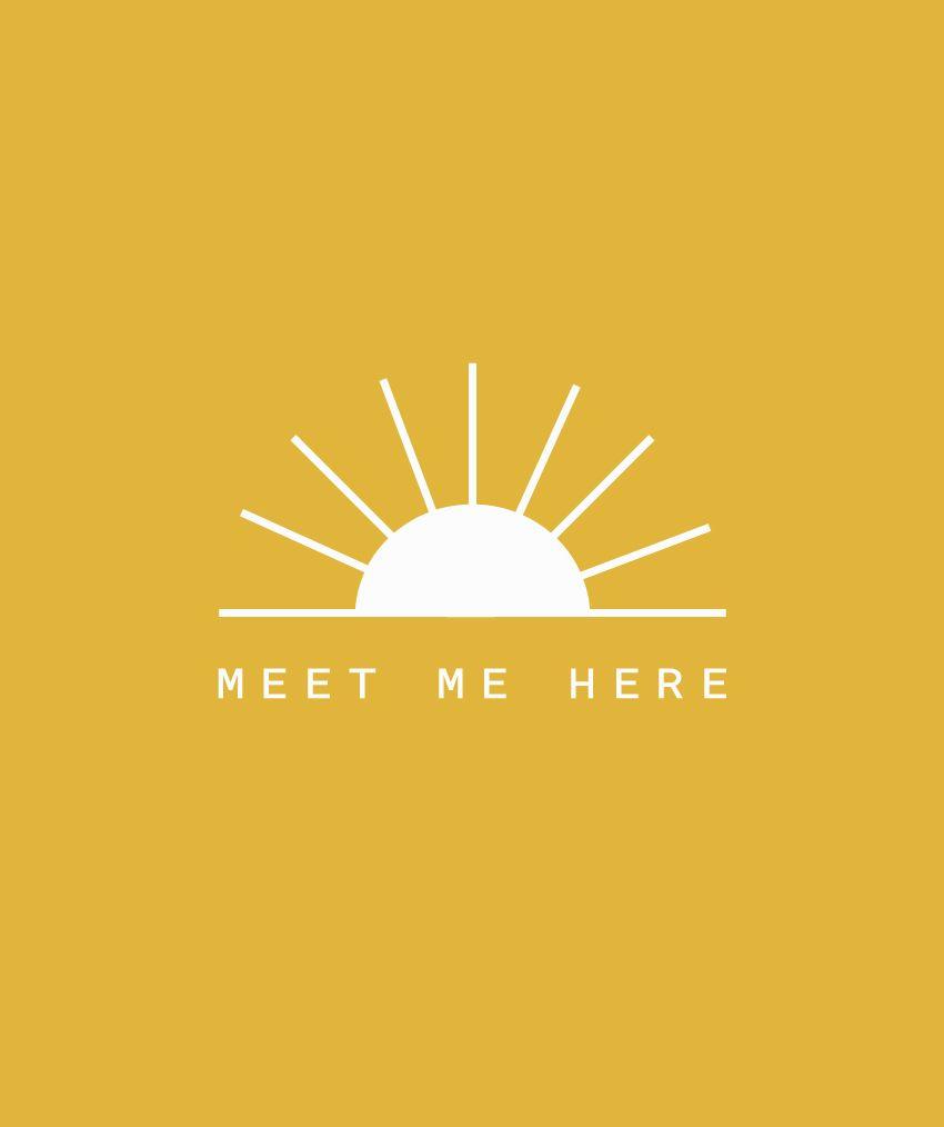 Sunshine Logo Design Quote Sunlogo Logodesign Branding Brandidentity Sunshine Logo Logo Design Quotes Logo Design