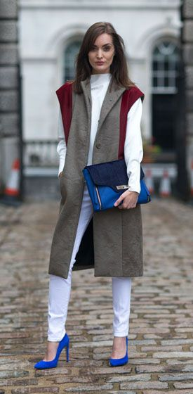 London Fashion Week 2013: Inspiring Autumn High Street Trends   Take a Quick Break