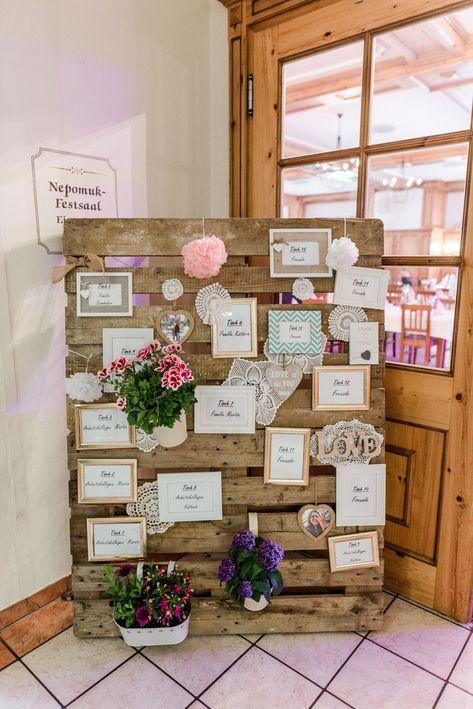 Photo of DIY Hochzeit: Dekorationsideen und magische Details