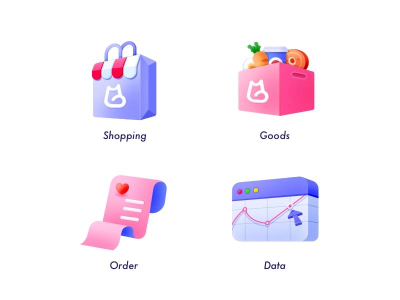 4 Icon Icon Design Hospital Icon Baby Icon