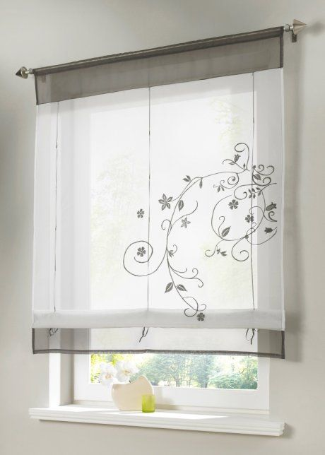 Tenda a pacchetto sandy nel 2019 home design curtains kitchen curtains e curtains with blinds - Finestre a bovindo ...