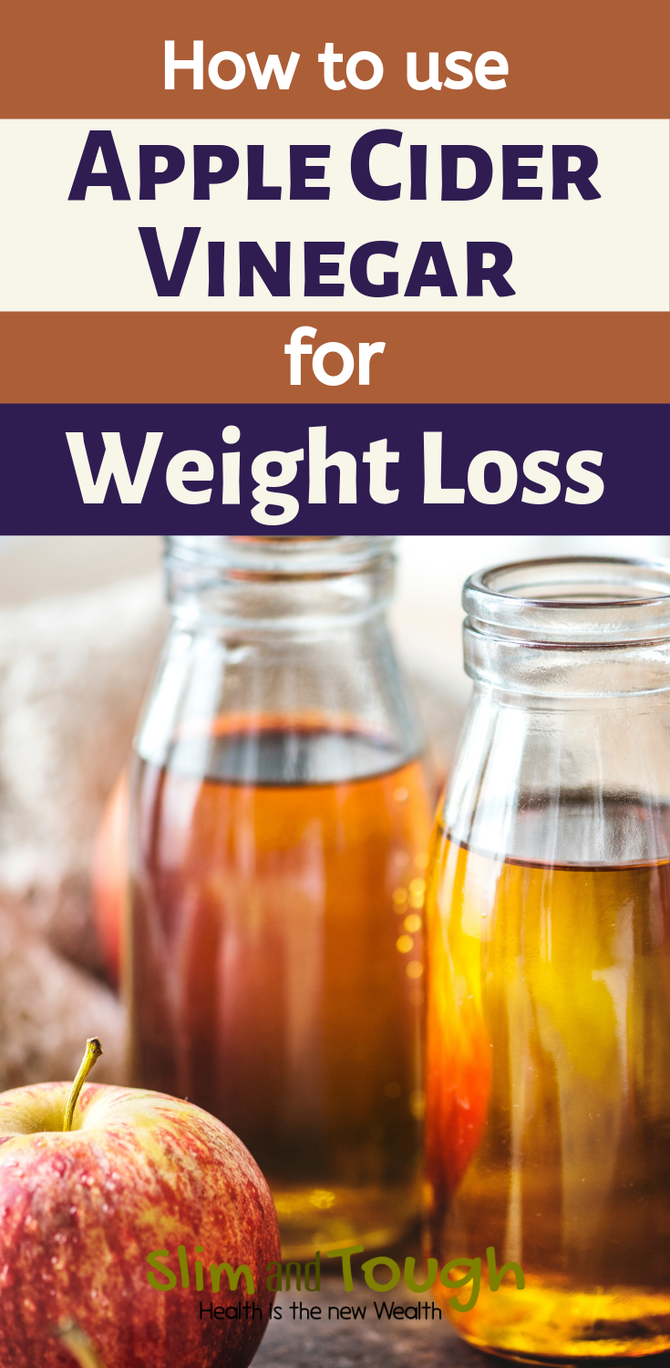 How to use Apple cider Vinegar for weight loss #applecidervinegarbenefits