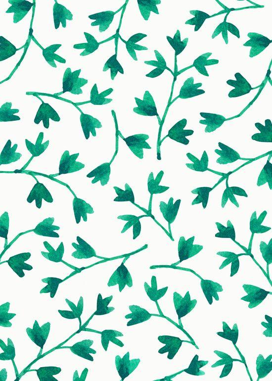 Hojas Verde Fondo Tumblr Verde Fondo De Pantalla De Hojas