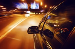 Keep the Light On - Driving at night @UMass Memorial Medical Center #driving #safety