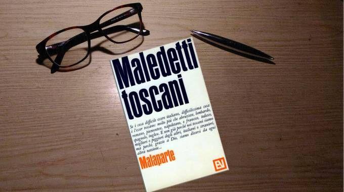 Il libro diCurzio Malaparte che nel 1956 raccontò i tic di una regione certo non comune