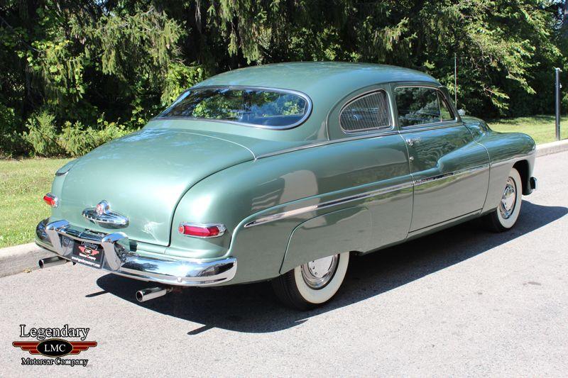 1949 Mercury 2 Door Coupe Survivor